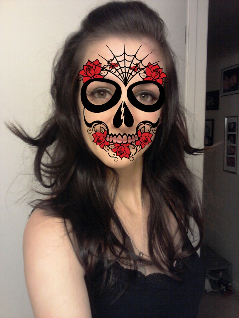 Pics Day of The Dead Pics Art App Has The Day of