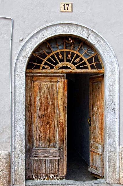 Open the door Croatia