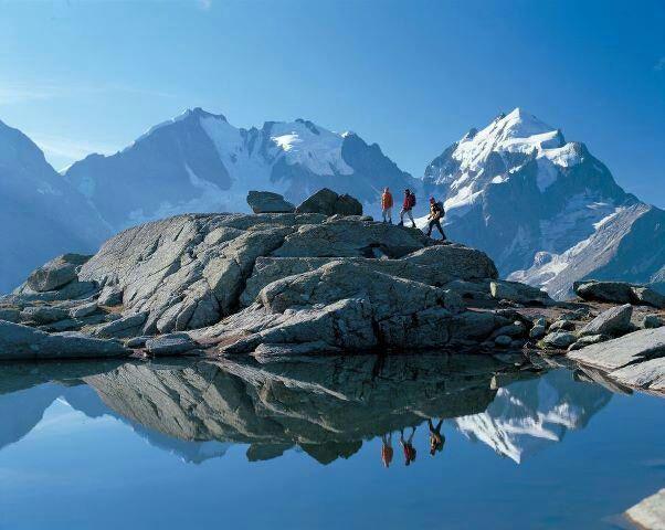 best winter travel destinations