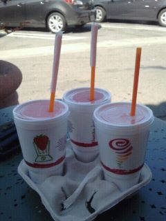 juice jamba juice large amazing color splash