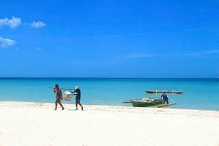 nature beach philippines