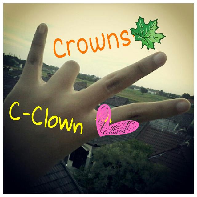 Crowns & C-Clown ~